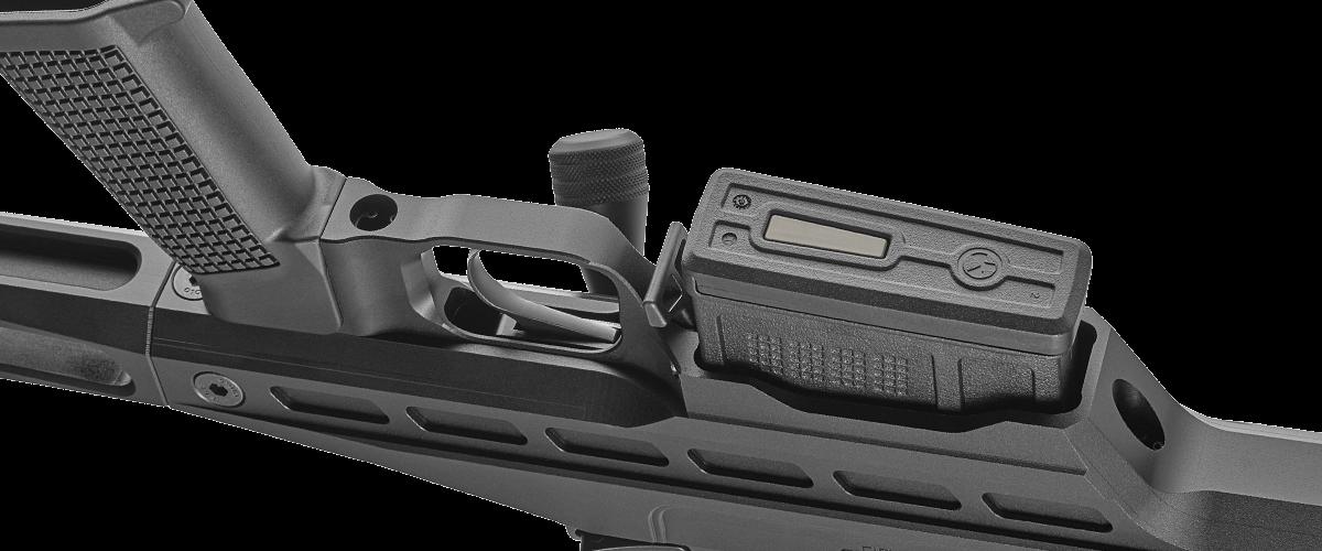 B14 BMP Bottom Metal