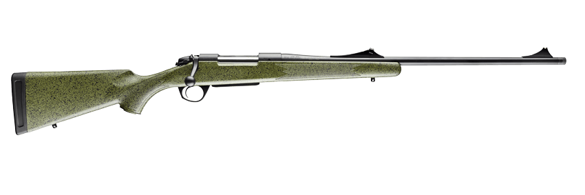 B14 HUNTER DETACHABLE WITHOPENSIGHTS 24 THREAD CARBON