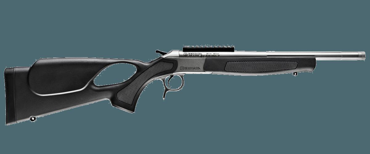 Ba13 Take Down Black Thumbhole Rifles Bergara International