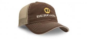 a04403 bergara cap brown