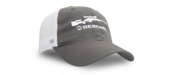 a04404 bergara cap grey white