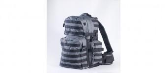 a04517 bergara backpack grey ber 01g