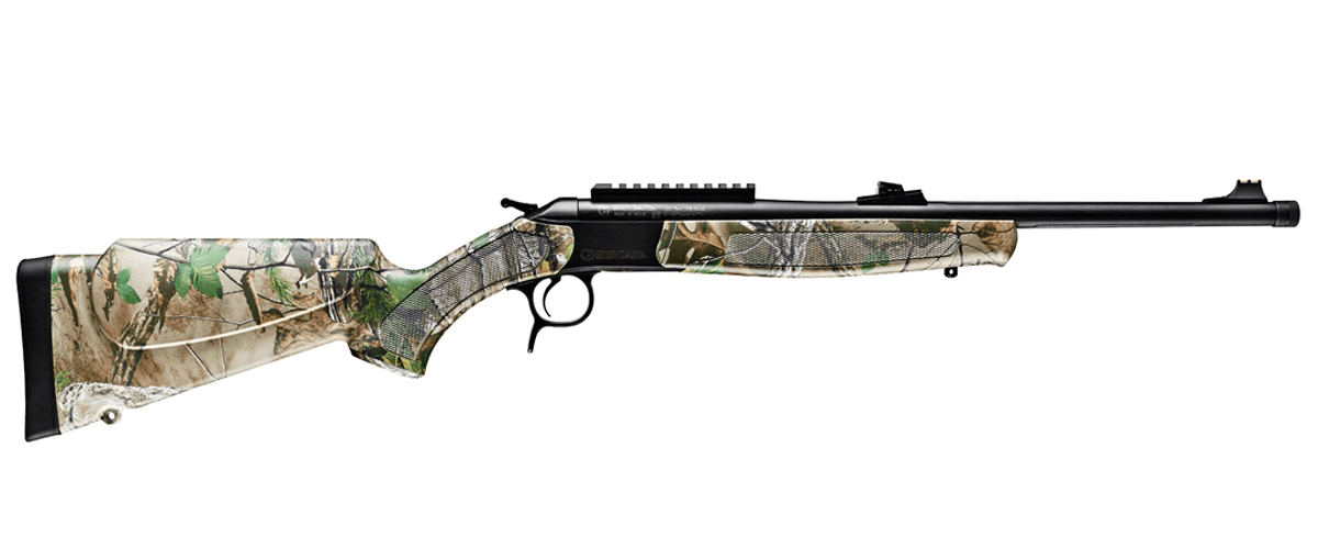 BA13TD STANDARDCAMO WITHOPENSIGHTS 20 THREAD CARBON 1