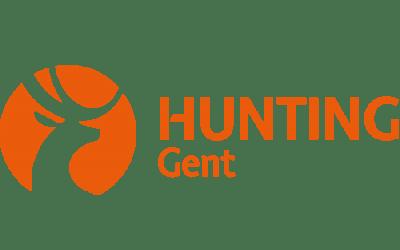 Hunting Gent logo