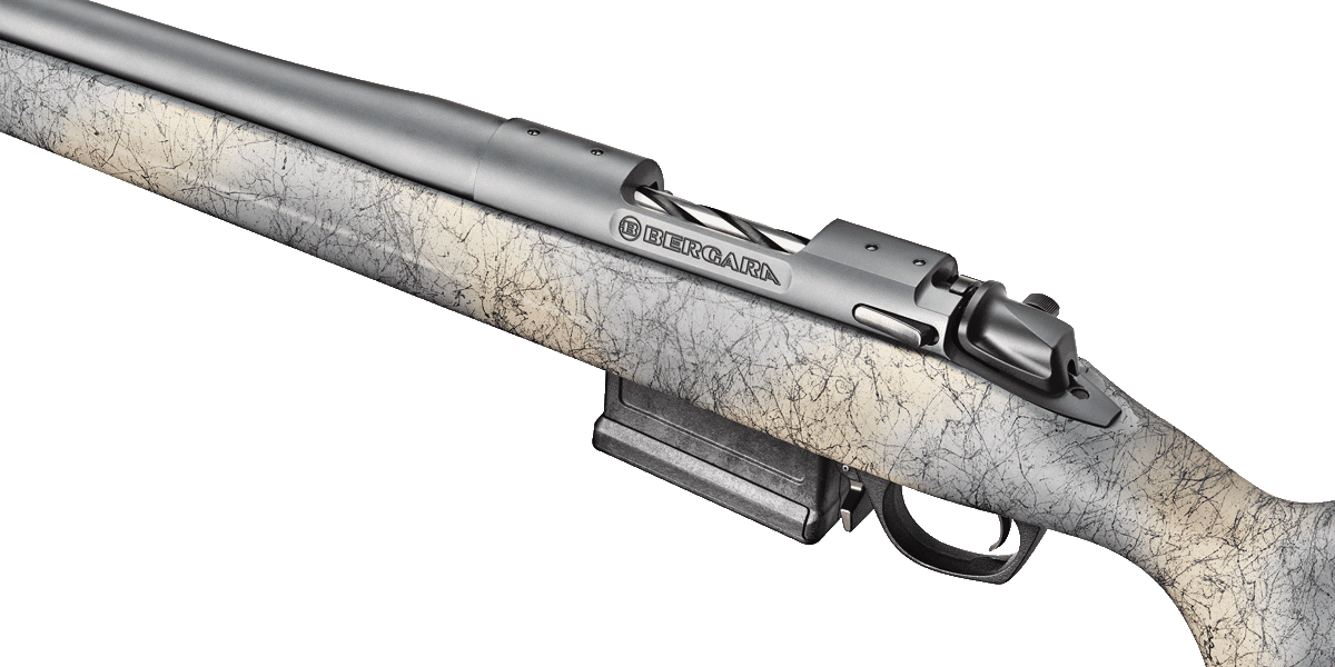 BERGARA WILDERNESS STOCK