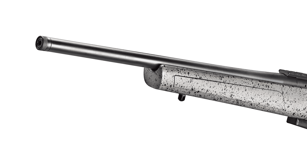 BMR STEEL BARREL