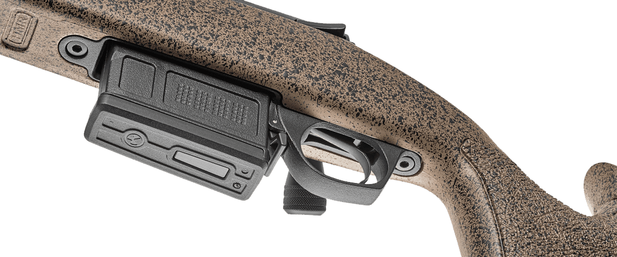 B-14 HMR (Hunting and Match) Rifle - Bergara Rifles USA