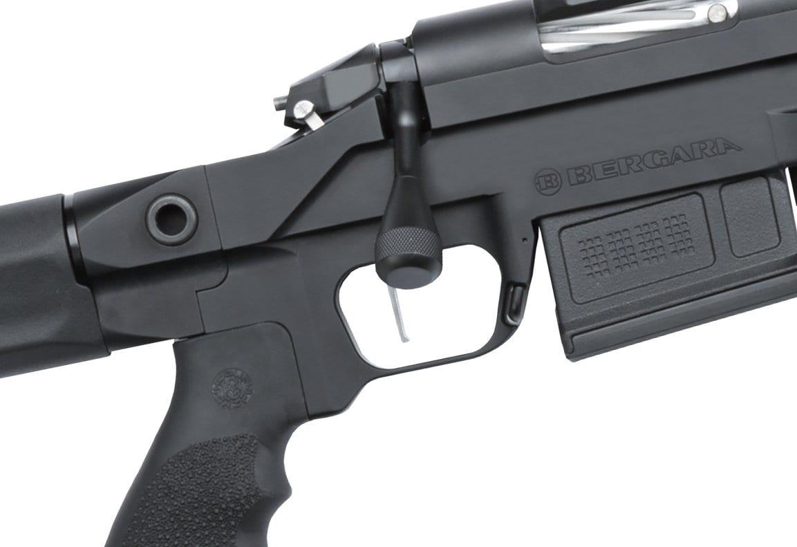 LRP Elite Trigger Close Up