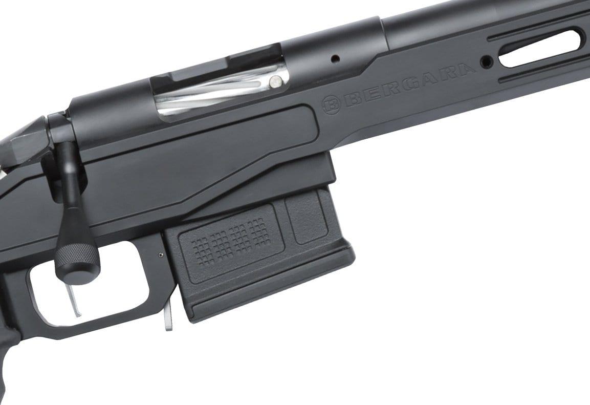 LRP Trigger Close up