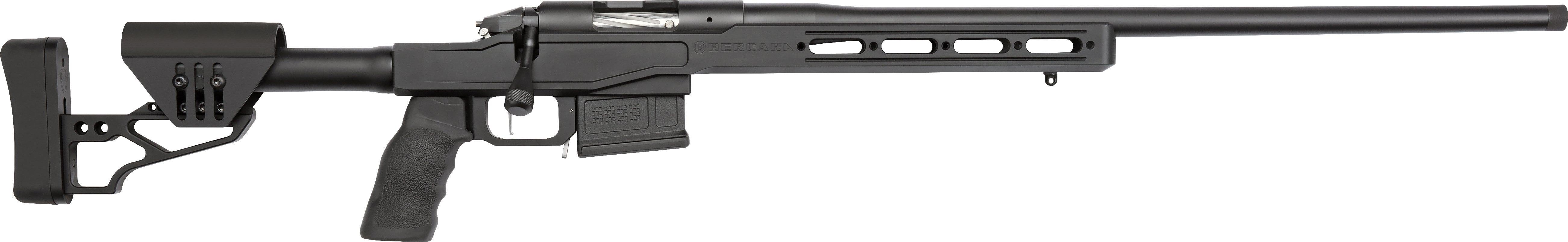 FAQ's - Rifles Bergara International