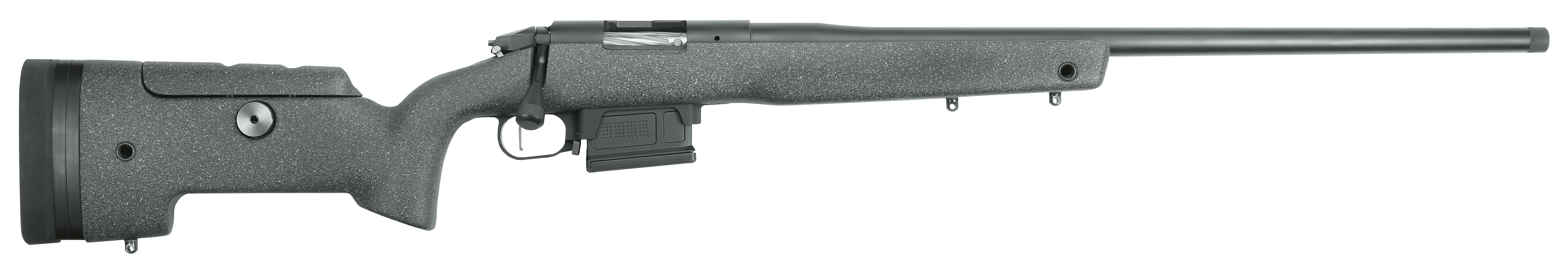 Premier Long Range Rifle 11 28 17
