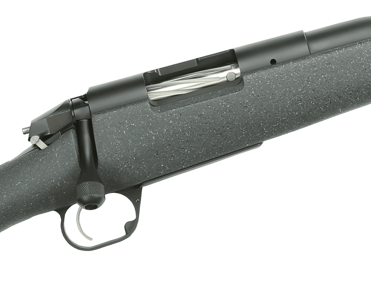 Premier Stalker Rifle - Bergara Rifles USA