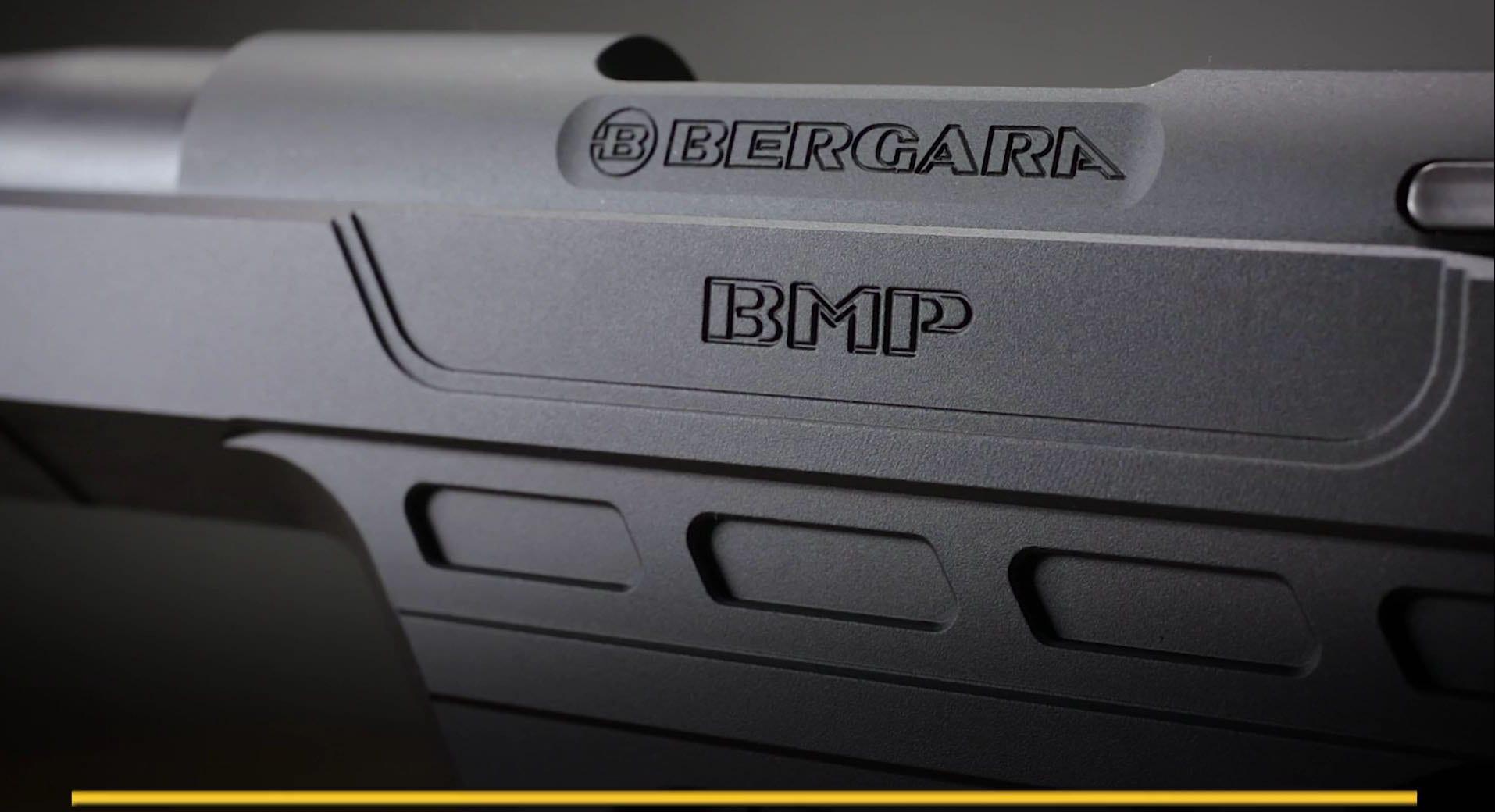 B14 BMP Video