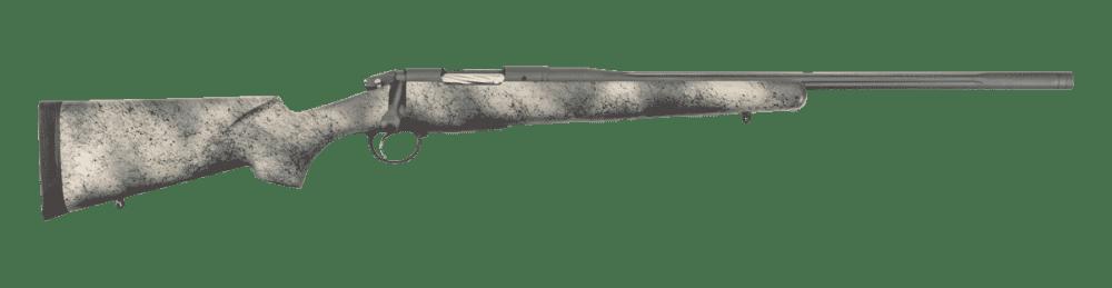Highlander Whole Gun
