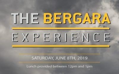 The Bergara Experience TN FB title image