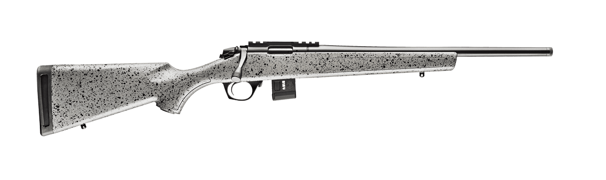 BMR STEEL WHOLE RIFLE 10 ROUNDS MAG