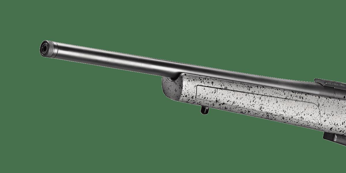 BMR002 BMR Steel Foregrip Muzzle Left