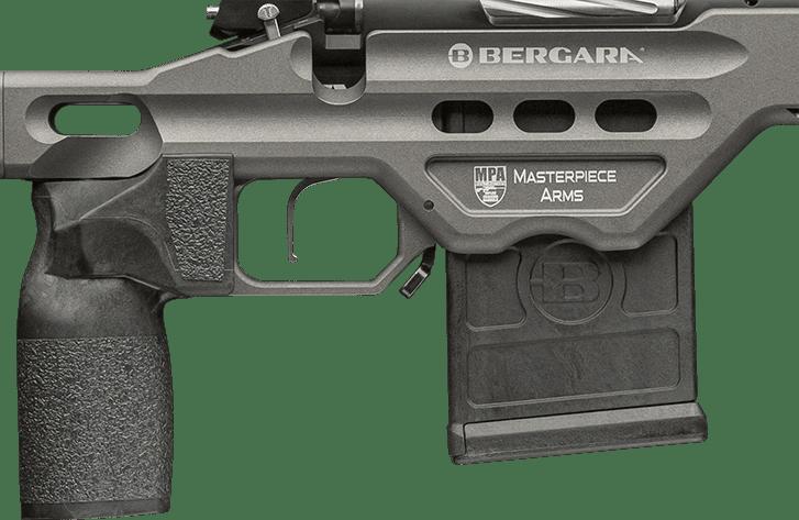 Premier Competition Rifle TriggerTech WEB 1