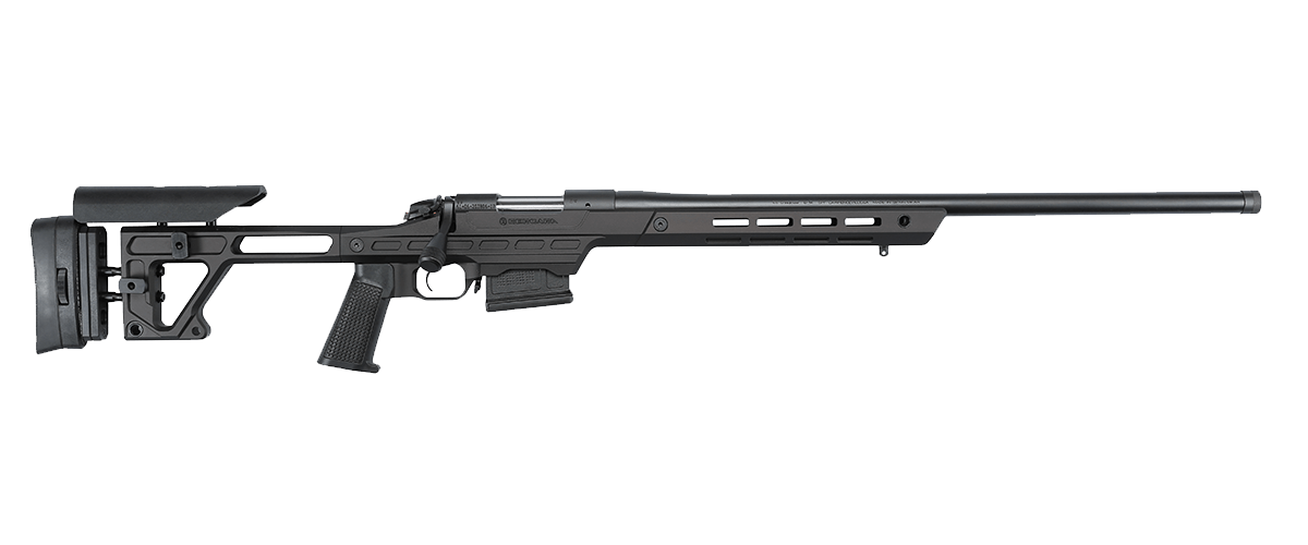 B 14 BMP Bergara Match Precision Rifle