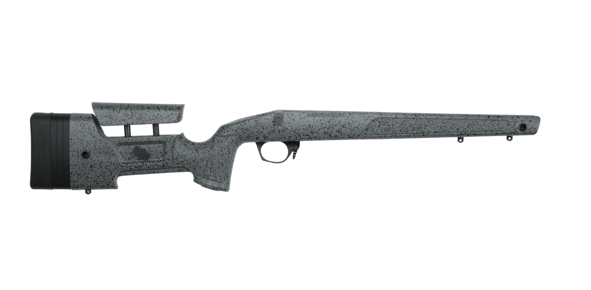 Home - Bergara Rifles USA